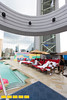 A weekly Sunday afternoon pool event when guests sip signature cocktails, dip in the infinity pool, and listen to a DJs spin at the W Hotel in Buckhead.