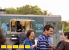 Food trucks are at Blackburn Park in Brookhaven every Wednesday starting May 4 from 5 to 9 p.m.