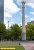 Centennial Olympic Park is a 21 acre public park built in 1996 for the Olympic Games in Atlanta.  The park is owned and operated by the Georgia World Congress Center Authority.