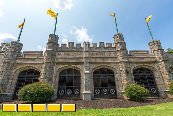 Oglethorpe University is a private, liberal arts college in Brookhaven.  It was originally chartered in 1834 in Midway, just south of the city of Milledgeville and is named in honor of General James Edward Oglethorpe, founder of the Colony of Georgia.