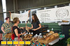 """The Ponce City Farmers Market on the Beltline opened May 3rd 2016.  It is open Tuesdays from 4 to 8pm, May 3rd through December 20th and it's located under """"the shed"""" on the BeltLine just outside of Ponce City Market."""