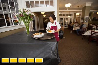 Atlanta Event Photography Photo Keywords: Mary Mac\'s Tea Room