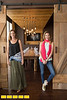 ary-Cathryn Kolb and Tosha Hays are former Spanxs executives who have developed a new textile technology called BRRRX.  This suoer-soft fabric is cooling, moisture wicking, and offers UV Protection.