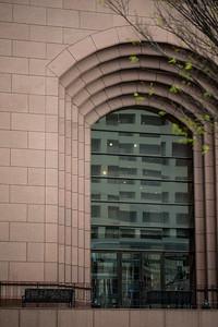 Where in Atlanta is this? Bank of America building facing North Ave in downtown Atlanta.  (Jenni Girtman / Atlanta Event Photography)