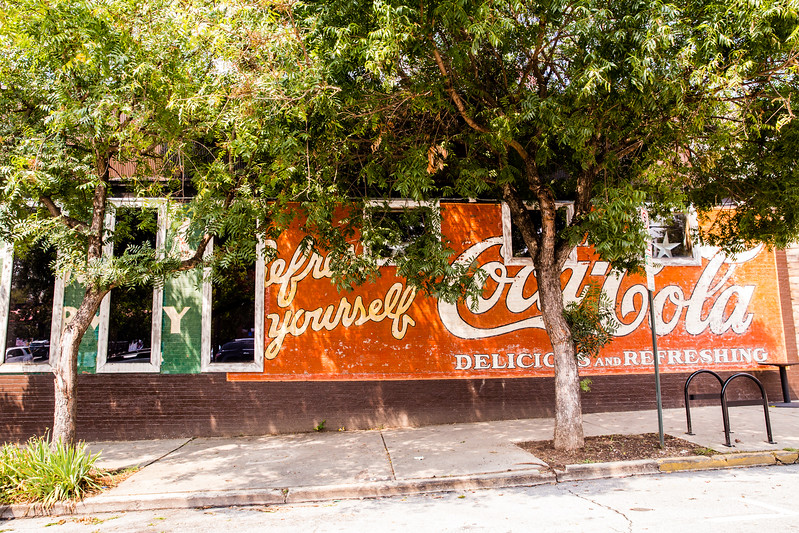 Vahimorning Streetscape Atlantaeventphotography