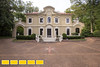 The Rhodes Mansion is known to Atlantans as Pink Palace.  It was built by architects Neel Reid and Philip Shutze in 1926 for the Joseph D. Rhodes Family.