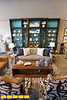 Steve McKenzie's is an interior's and lifestyles store located on Brady Ave in Atlanta.  The store highlights textiles that are derived from Steve's artwork and also offers handmade pieces designed by Steve, his wife Jill and other southern artisans.