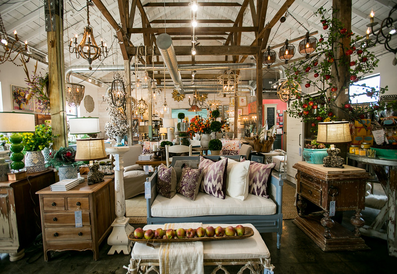 Superior Dutchmans Designs In Chamblee Has Sister Stores In St. Simons And  Highlands, NC.