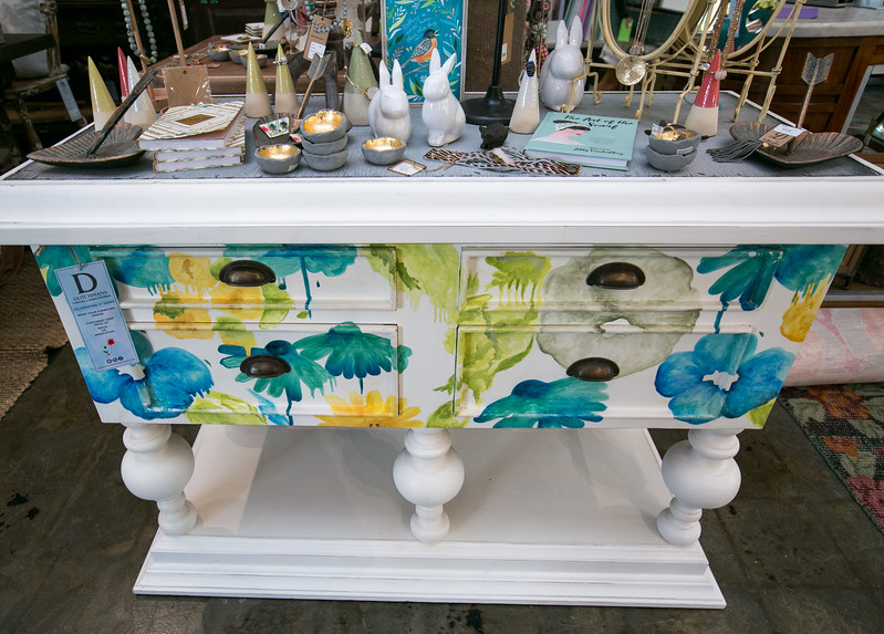 Merveilleux Dutchmans Designs In Chamblee Has Sister Stores In St. Simons And  Highlands, NC.