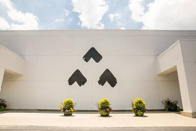 Passion City Church is located at  515 Garson Dr NE, Atlanta, GA 30324 a short distance from Piedmont Road in Buckhead(Jenni Girtman / Atlanta Event Photogrpahy)