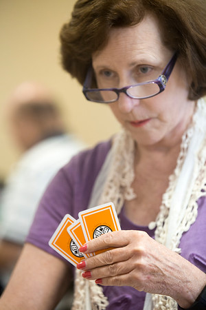 The Bridge Club of Atlanta is a place for bridge players to gather and play in a friendly and relaxed environment.  They offer numerous game times as well as classes and student discounts.