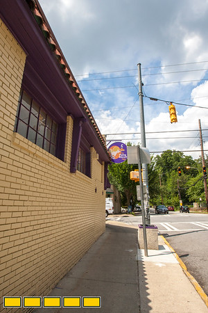The original Flying Biscuit Cafe was opened in 1993 on McLendon Ave NE in Candler Park. You can get breakfast all day as well as sandwiches, salads, and unexpected dinner entrees such as Coca-Cola BBQ glazed salmon, biscuit chicken pot pie or love cakes.
