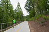 The PATH400 Greenway Trail is a paved 5.2 mile trail in Buckhead.  The path runs alongside Interstate 400 and connects neighborhoods within Buckhead with parks, schools, and eventually Atlanta's BeltLine.  Phase one opened in January of 2015 and phase two is projected to be complete in early 2016.