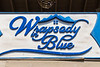 """Wrapsody in Blue is home decor boutique located on Main St. in downtown Blue Ridge.  They sell home furnishings as well as a range of house warming, thank you and """"just because"""" gifts."""