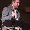 Pastor Jared Wilson