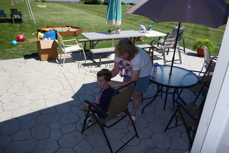 2010 - July 4th Party