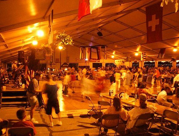 German-American Festival - August 2005