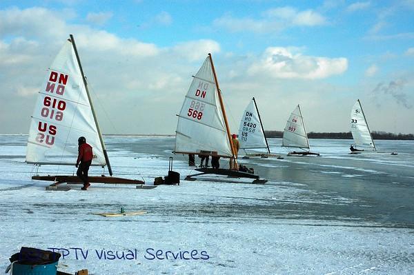 Ice Boats 2007