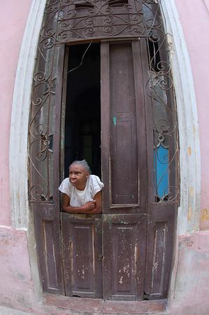Streets of Centro Havana - Big pics