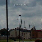 The role of the many churches in Gary Indiana ?
