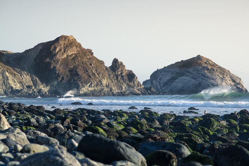 Big Sur Photos on Nikon