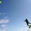David Burgess Flying