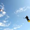 Dave Caulkins Flying