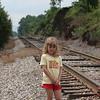 The Railroad Cut