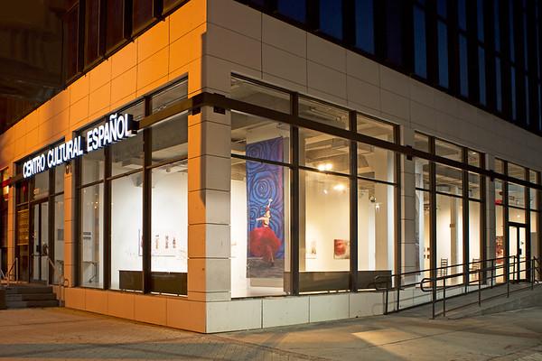 Centro Cultural Español, Miami | currently in exhibition