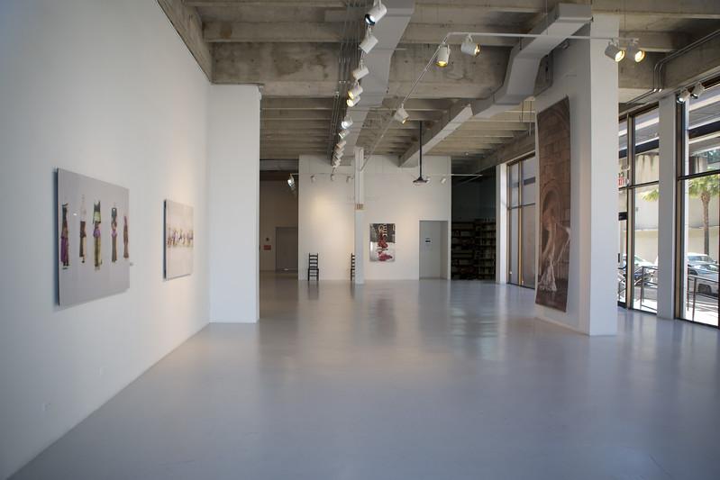 Centro Cultural Español, Miami