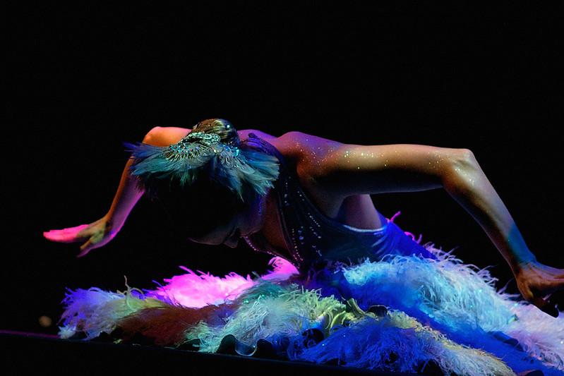 #22 Siudy Garrido | Beetween Worlds Adrienne Arsht Center Miami | June 25 ,2012