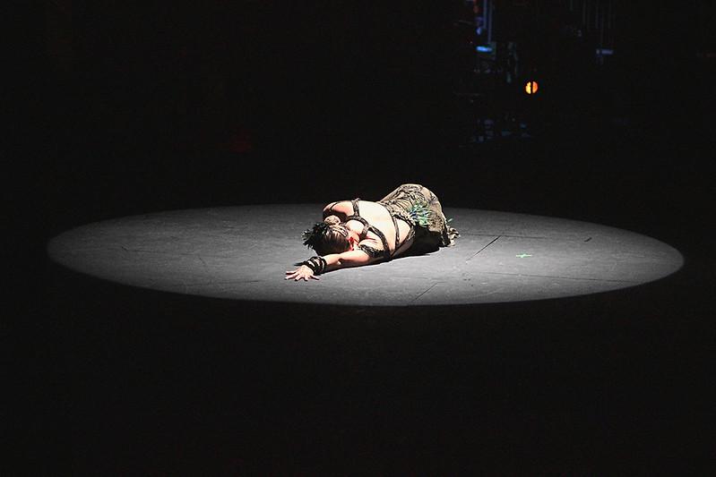 #11 Siudy Garrido | Beetween Worlds Adrienne Arsht Center Miami | June 25 ,2012