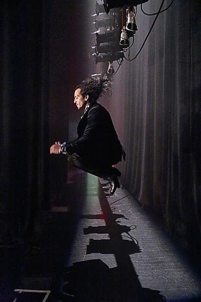 #19 Farruquito behind the Scene | Flamenco Íntimo Miami-Dade County Auditorium | May 30, 2015