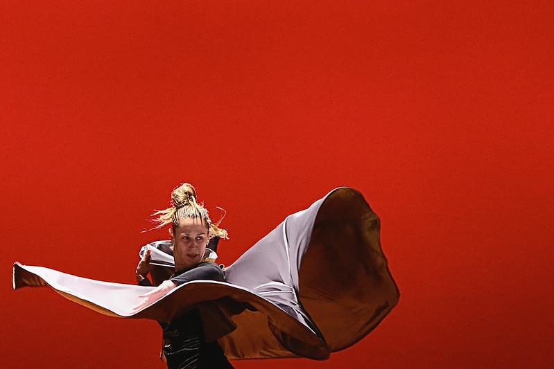#32 Siudy Garrido | Rehearsal of Flamenco Íntimo Miami-Dade County Auditorium | May 30, 2015