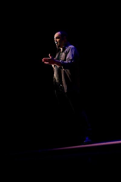 #27 Manuel Gago | Rehearsal of Beetween Worlds Adrienne Arsht Center Miami | June 22, 2012