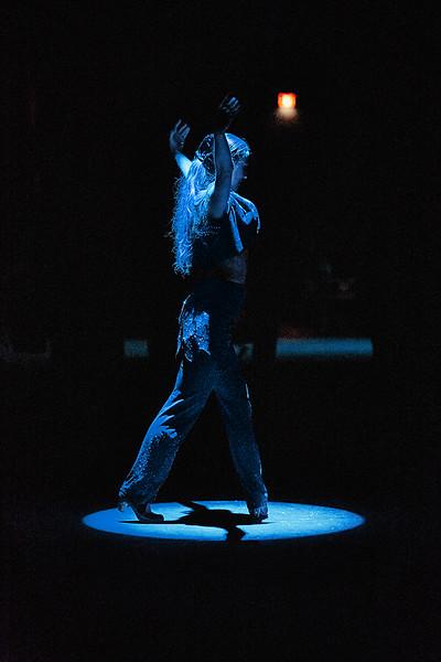 #5 Siudy Garrido | Flamenco Intimo Miami-Dade County Auditorium | May 30, 2015