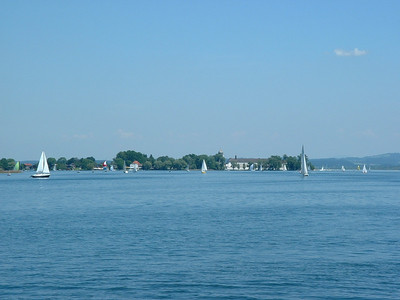 Chiemsee May 2006