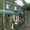 Beatrix Potter lived and worked in the area