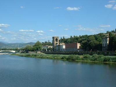 Tuscany July 2005