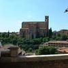 Views over Siena