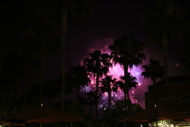 From Downtown Disney