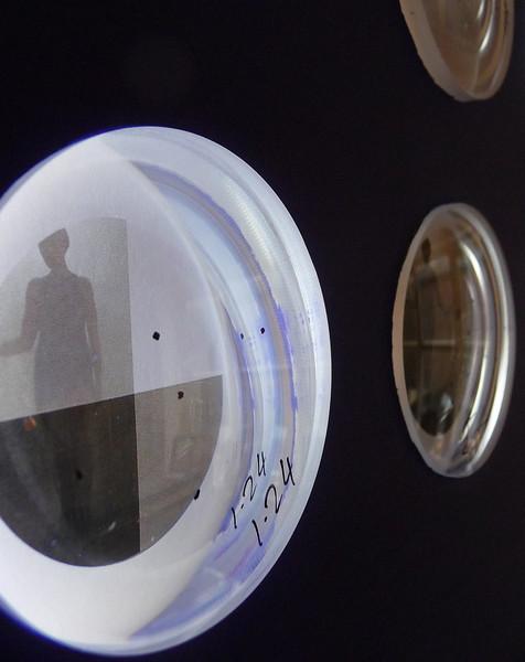 time_machine - Light Installation Poland 2013