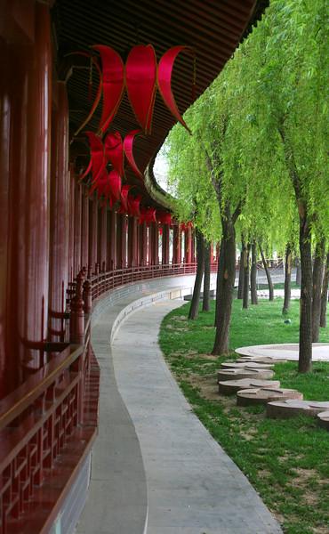 Tang Paradise Park