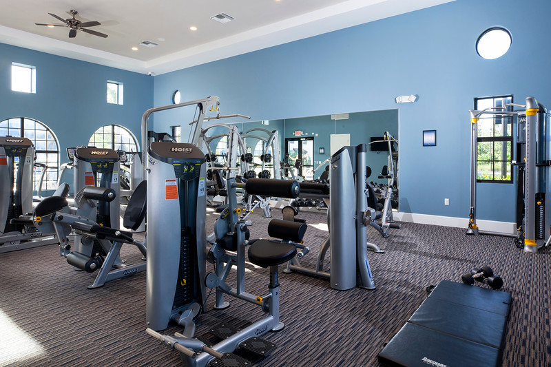 Livingston Lakes Fitness