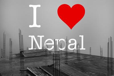 NEPAL - REPLIQUE