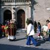 Fête des Rameaux à Roquebrune Var