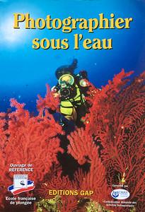 Photographier sous l'eau