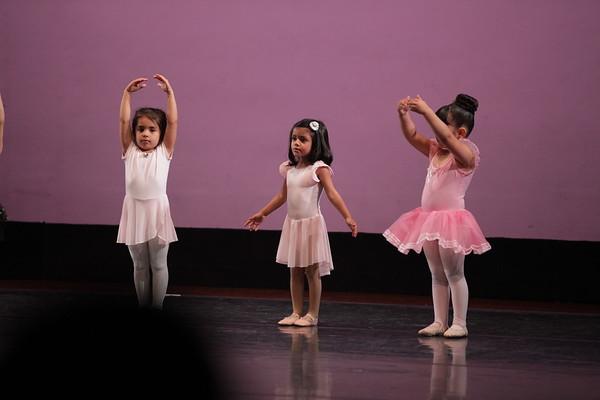 Liya Ballet