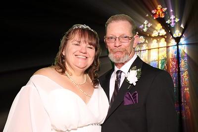 Liz & Ken October 2015