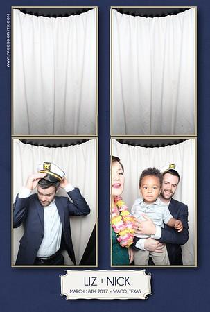 Liz & Nick 3.18.17
